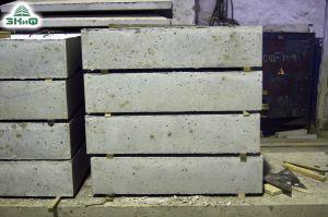 Блок бетонный Б 1-22-75