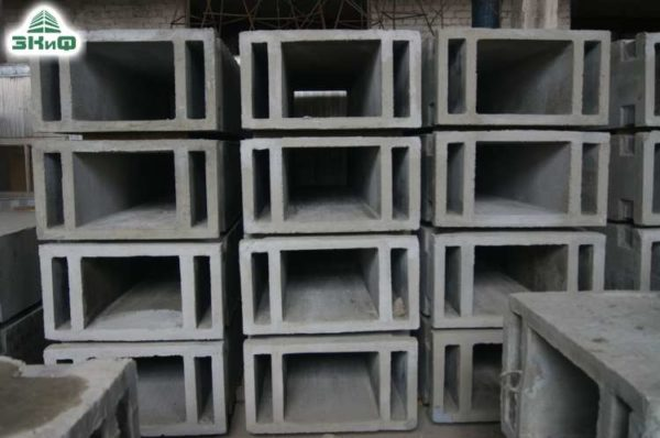 Вентиляционный блок БВ 28.93-1Н
