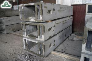 Вентиляционный блок БВ 28.93.1-0