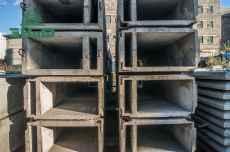 Вентиляционный блок БВ 30.5.9-1