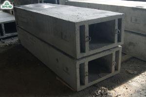 Вентиляционный блок БВ 30.93-1Н