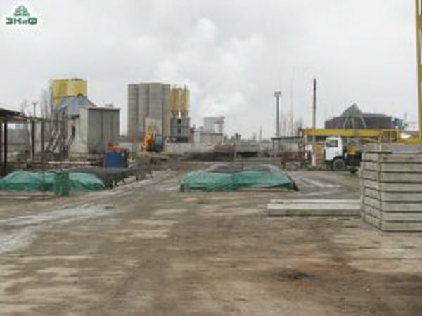 Плита дорожная 1п30-18-10